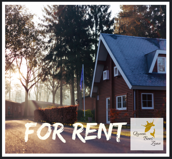 Renting a home for yourself…. From the tenants' point of view!