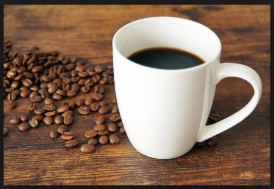 """Lets talk """"COFFEE"""" today with Its benefits and a recipe!"""