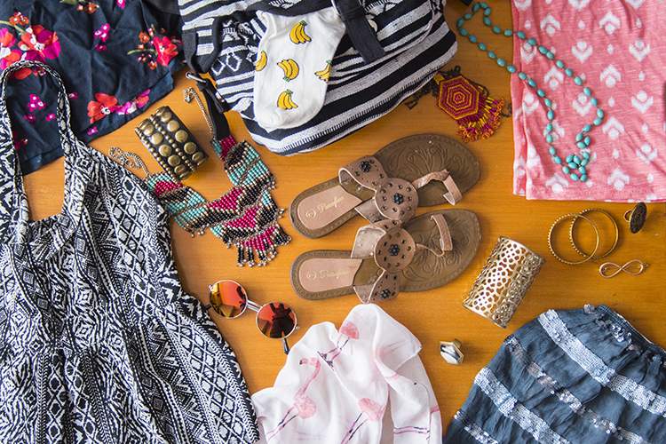 fashion accessories tips for women