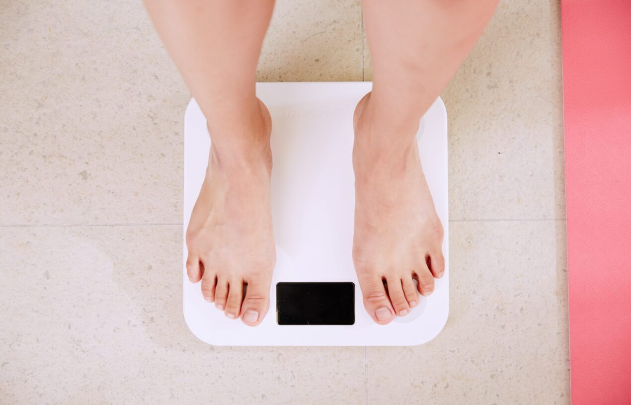 Calorie deficit but no weight loss – Things I need to work on
