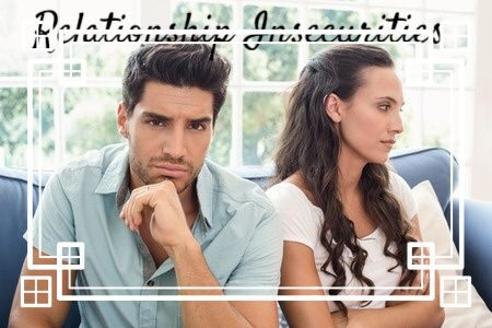 5 Tricks to Stop Feeling Insecure in Relationships – Its about relationship insecurities