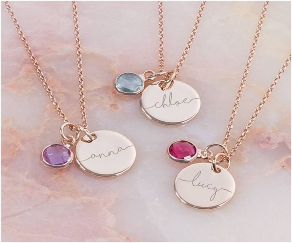 Creatively-Personalised Gift