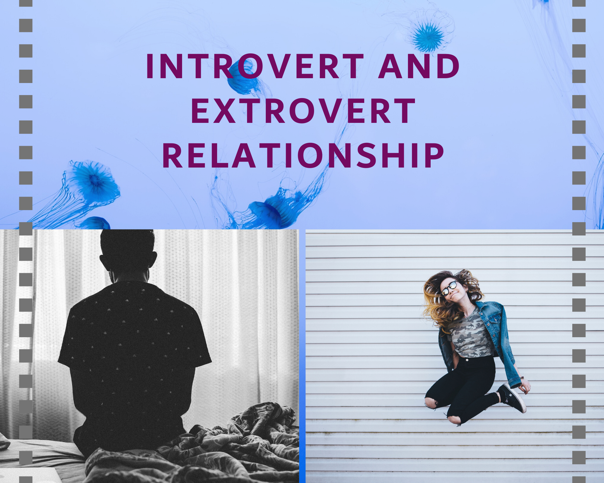 introvert and extrovert relationship