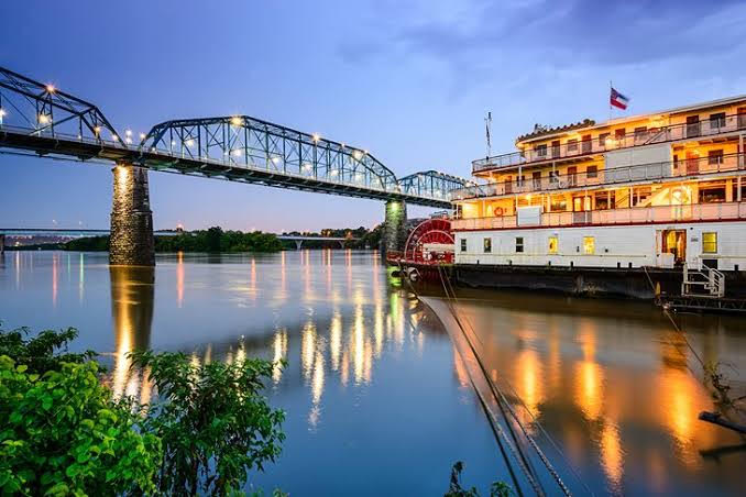 best day trips from Nashville