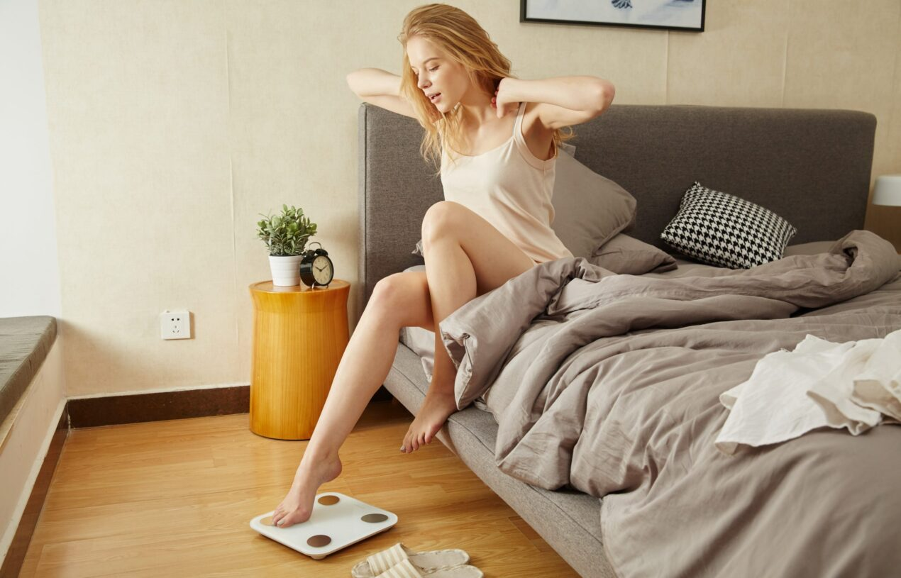 Tips to get ready for your Morning Routine workout