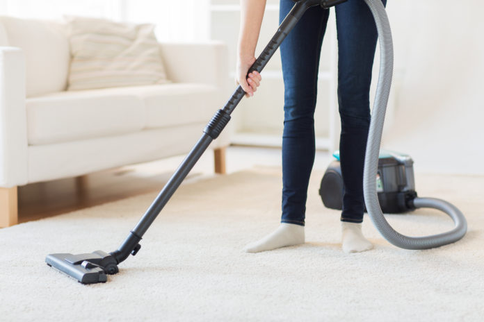 carpet Cleaning Pro Hacks for Your Home