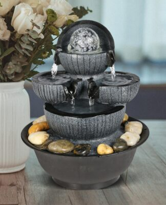 Water Fountain Indoor