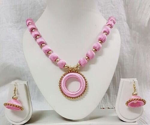 Hand Made Jewellery: An Authentic Creation