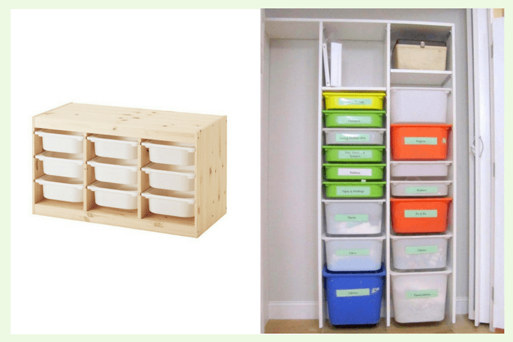 Extra storage space for homes – Home Decor