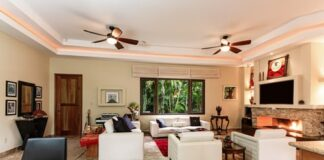 Best ceiling Fans for Home