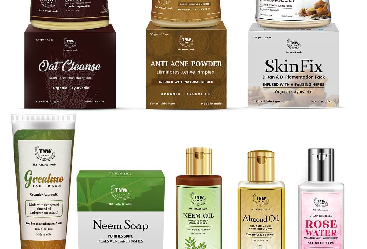 The Natural Wash – Beauty Product Review