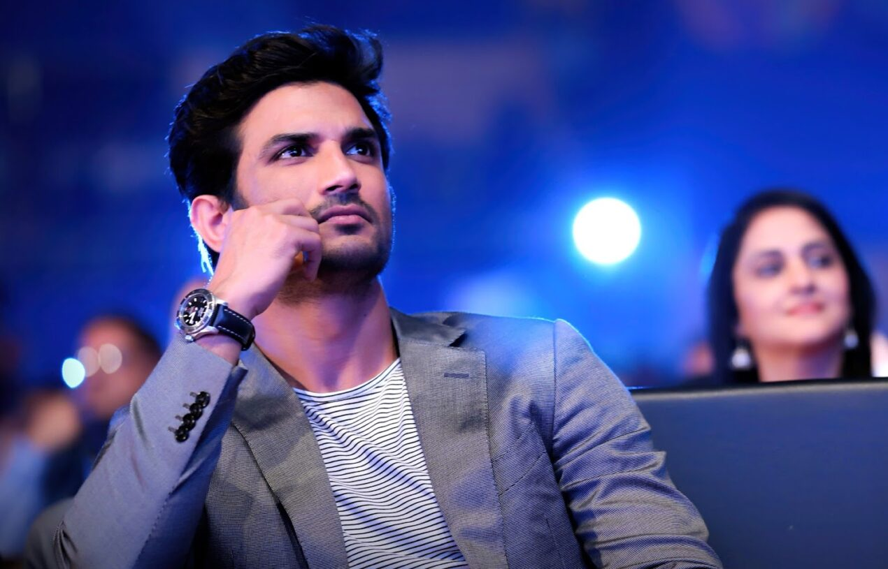 Why does Sushant Singh Rajput's death feel personal loss?