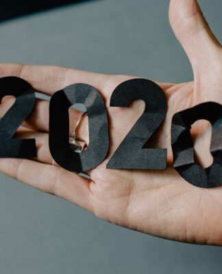 2020 review of the year