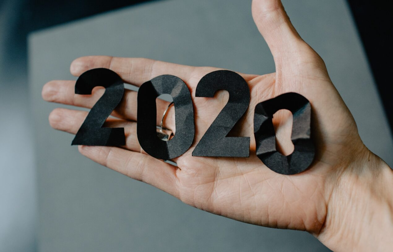 2020 review of the year – A year of uncertainities