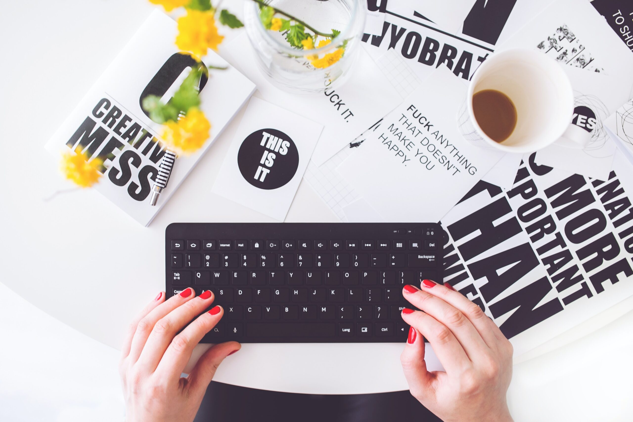 how to start your own blog for free