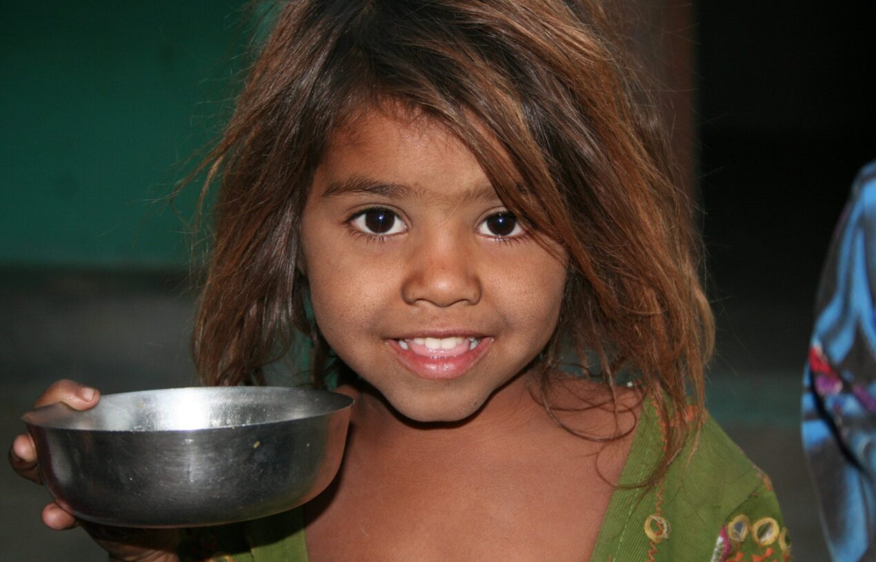 NGO WINGS REACH FOUNDATION – Helping tribal people in India